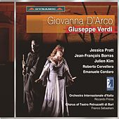 Verdi: Giovanna d'Arco (Live) by Various Artists