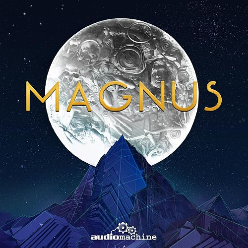 Magnus: B-Sides by Audiomachine