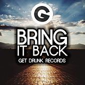 Play & Download Bring It Back - EP by Rich Knochel | Napster