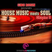 Play & Download Gibo Rosin Presents House Music Meets Soul: Chapter 3 - EP by Various Artists | Napster