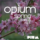 Opium Spring Edition, Vol. 1 - EP by Various Artists