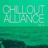 Chillout Alliance, Vol. 3 - EP by Various Artists