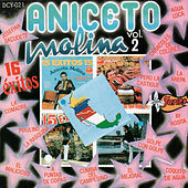 Play & Download 16 Exitos, Vol. 2 by Aniceto Molina | Napster