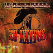 Play & Download Los Grandes Corridos - 20 Exitos by Various Artists | Napster