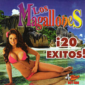 Play & Download 20 Exitos by Los Magallones | Napster
