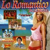 Lo Romantico De La Costa by Various Artists