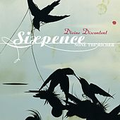 Play & Download Divine Discontent by Sixpence None the Richer | Napster