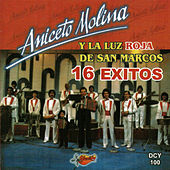Play & Download 16 Exitos by Aniceto Molina | Napster