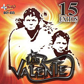 Play & Download 15 Exitos by Valente | Napster
