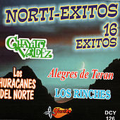 Play & Download Norti-Exitos 16 Exitos by Various Artists | Napster