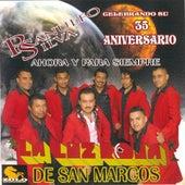 Play & Download Celebrando Su 35 Aniversario by La Luz Roja De San Marcos | Napster