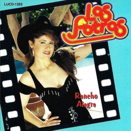 Play & Download Rancho Alegre by Los Potros | Napster