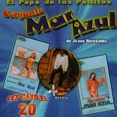 Play & Download El Papa De Los Pollitos by Conjunto Mar Azul | Napster