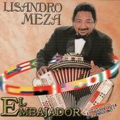 Play & Download El Embajador by Lisandro Meza | Napster