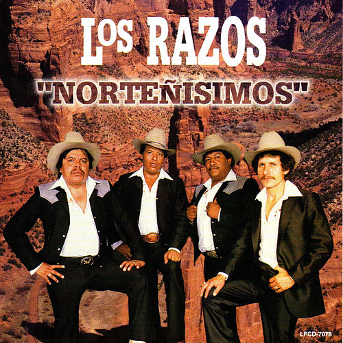 Play & Download Nortenisimos by Los Razos | Napster