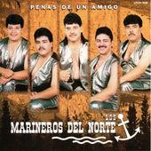 Play & Download Penas De Un Amigo by Los Marineros Del Norte | Napster