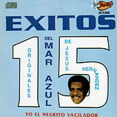 15 Exitos by Mar Azul