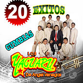 20 Exitos Cumbias by Los Yaguaru de Angel Venegas