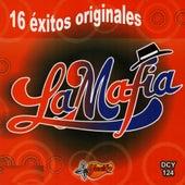 16 Exitos Originales by La Mafia