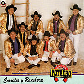 Play & Download Corridos Y Rancheras by Banda Potrero | Napster