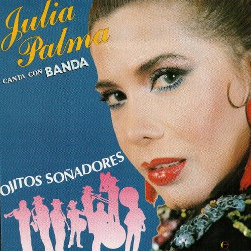 Ojitos Sonadores by Julia Palma E Vampiros