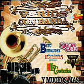 Play & Download Varios Con Banda by Various Artists | Napster