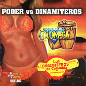 Play & Download Poder Vs. Dinamiteros by Various Artists | Napster