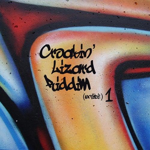 Croakin' Lizard Riddim 1 von Junior Reid
