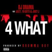 4 What von DJ Drama