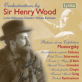 Play & Download Orchestrations by Sir Henry Wood by London Philharmonic Orchestra | Napster
