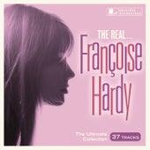 The Real... Françoise Hardy de Francoise Hardy