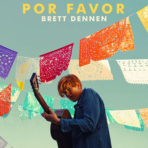 Stand Up For It by Brett Dennen