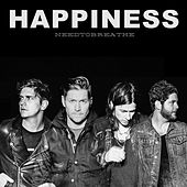 Play & Download Happiness by Needtobreathe | Napster