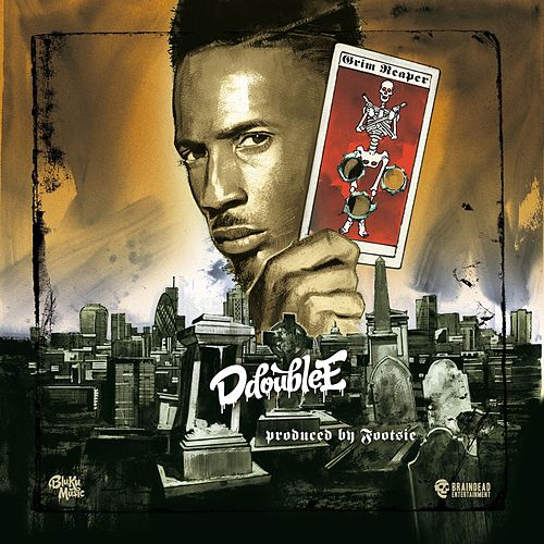 Play & Download Grim Reaper by D Double E | Napster