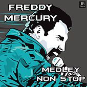 Play & Download Freddy Mercury Medley: A Kind of Magic / Another One Bites the Dust / Friends Will Be Friends / I Want It All / I Want to Break Free / Living on My Own / Radio Ga Ga / The Show Must Go On / The Great Pretender / These Are the Days of Our Lives / We Are Th by Disco Fever | Napster