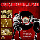 Play & Download Gut, besser, Live! by Various Artists | Napster