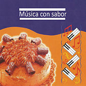 Música Con Sabor by Various Artists