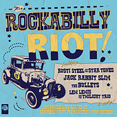 It's A Rockabilly Riot (Vol. 1) by Various Artists