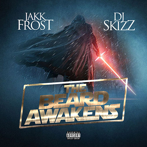 Play & Download The Beard Awakens by Jakk Frost | Napster