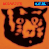 Play & Download Monster by R.E.M. | Napster