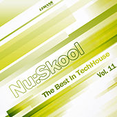 Nu:Skool - The Best in Tech-House, Vol. 11 by Various Artists
