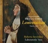 Play & Download Della Ciaia: Lamentationi by Various Artists   Napster