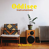 The Good Fight (Instrumentals) by Oddisee