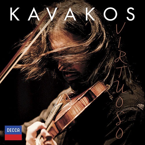 Play & Download Virtuoso by Leonidas Kavakos | Napster