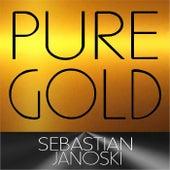 Pure Gold by Sebastian Janoski