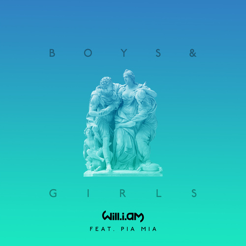Play & Download Boys & Girls by Will.i.am | Napster