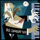 Play & Download Notes From New York by Bill Charlap | Napster