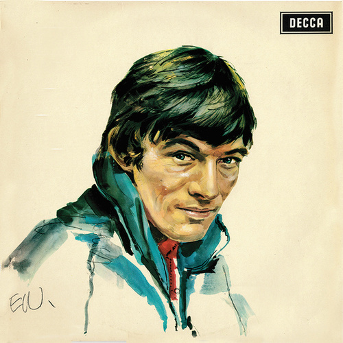 This Special Sound Of Dave Berry by Dave Berry