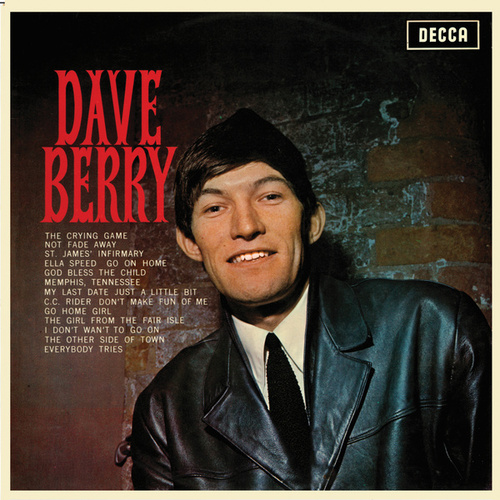 Play & Download Dave Berry by Dave Berry | Napster
