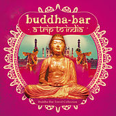 Buddha-Bar, A Trip to India by Various Artists